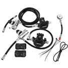 Apeks Sidemount Regulator Kit | Apeks Regulators | Authorized Online Dealer