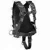 The Apeks WTX system is a selection of harnesses, buoyancy cells and accessories which offer unparalleled versatility due to the modular nature of the whole system