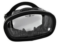 Aqua Lung Atlantis II Mask | 507710 | The Atlantis Mask continues to be popular with recreational and military divers for the large single lens, which offers a wide field of view. | US Divers Surface, Tactical, Water Rescue, and SAR Swimmer Equipment | Aqua Lung Military Masks | Authorized Online Dealer