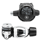 Aqua Lung Mikron Regulator | RG125111 | Aqua Lung Regulators | Authorized Aqua Lung Online Dealer