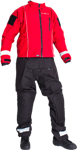 The Osprey is a feature loaded breathable surface rescue suit designed with durability and mobility in mind offering superior fit and comfort.  The suit is designed for long duration water rescue events in swiftwater, flood, boat operations, and ice rescue missions.  The material and construction has over 7 years of proven field use in various aquatic environments. | More details available at Scuba Center in Eagan, Minnesota