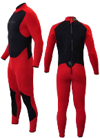 Aqua Lung Public Safety / Rescue Swimmer Wetsuits