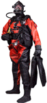 Aqua Lung Public Safety Diving Equipment | Aqua Lung diving equipment has been used for many years by Public Safety dive and rescue teams worldwide and has a reputation for reliability, performance and durability. Core breathing system products such as Apeks regulators provide field-proven capability and performance for SCUBA and surface-supplied diving operations in all environments. Key dive accessories, including fins, diver knives, masks and snorkels, have become benchmark products for the professional diver and the Aqua Lung group continues to develop equipment designed to meet the needs of the Public Safety market. Significant recent developments include ruggedized buoyancy compensators for Military & Professional use, and surface-supplied diving equipment.