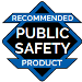 Aqua Lung Recommended Public Safety Product