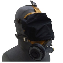 DRI Black-Out Mask | Available at Scuba Center in Eagan, Minnesota or order online | Contact us for details