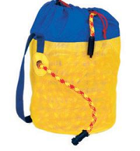 ComRope Bag | Holds up to 200' of OTS CR-4 ComRope. | Communications Rope Accessories