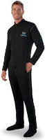 DUI Actionwear 150 Jumpsuit | Established in 1963, DUI is the world's leader in keeping divers warm and comfortable. | Drysuit undergarments available at Scuba Center in Eagan, Minnesota