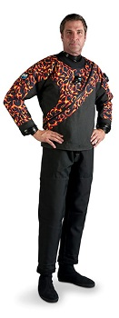 DUI CLX450 | www.dui-online.com | Order DUI CLX450 drysuits at our location in Eagan, Minnesota