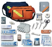EMI Trauma Pac #857 | First Aid and Emergency Response Supplies