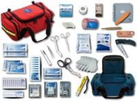 EMI Pro Response Basic Kit #863 | First Aid and Emergency Response Equipment | Shop online or at Scuba Center in Eagan, Minnesota