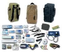 Tacmed Tactical First Aid and Emergency Response   Scuba