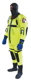 Firstwatch RS-1000 Rescue Suit |  Available at Scuba Center in Eagan, Minnesota