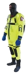 Firstwatch RS-1000 Rescue Suit | Rescue professionals need gear that allows them to respond safely and quickly to emergency situations. The RS-1000 Rescue Suit has been engineered to don quickly for cold water and ice rescue operations. | Surface Water Rescue Equipment and Marine Safety Equipment
