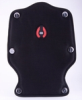 Hallis Backplate Pad 208.1264 | Available at Scuba Center in Eagan, Minnesota