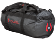 Made from a durable tarpaulin material, the Hollis Duffel is an excellent gear bag. Resistant to abrasion and puncture and provides equipment storage for extended dive operations.