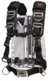 Hollis Elite 2 Harness | Tech/Rec is at its best with the Elite 2 Harness. The Elite 2 Harness System offers you all the features of a technical harness with the added comfort that recreational divers look for.