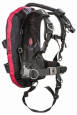 Hollis Gear HTS 2 Harness | Available online and at Scuba Center in Eagan, Minnesota
