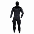 Hollis NeoTek Semidry | Exposure suits for Public Safety Diving Operations | Available at Scuba Center in Eagan, Minnesota