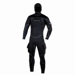 Hollis NeoTek Semidry | Exposure suits for cold water diving Operations | Available at Scuba Center in Eagan, Minnesota