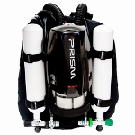 Type T (Technical) Closed Circuit Technical Diving Rebreathers | Training and support available at Scuba Center in Eagan, Minnesota