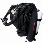 Hollis Prism 2 Closed Circuit Rebreathers