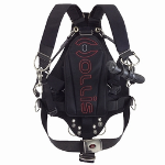 Hollis Sidemount Systems | SMS 50, SMS 100,... |