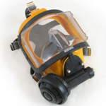 Interspiro AGA Divator MKII Full Face Mask | US Navy MK20 MOD 0 (POSITIVE PRESSURE), MK20 MOD 1 (NON-POSITIVE PRESSURE) | The Interspiro line of AGA (Divator) diving full face masks (ffm) are second to none! All have been field proven by Government, Military, Commercial & Public Safety Teams around the world. Interspiro has 70 years of experience as a groundbreaking innovator of respiratory protection for non-breathable environments. They develop, manufacture and market respiratory and auxiliary equipment for firefighting, work in hazardous environments and professional diving. -- Interspiro AGA Divator MKII-G ( Gold Silicone ) full face mask -- Semi-positive and positive pressure versions. -- The Interspiro AGA line of diving full face masks (ffm) are second to none! All have been field proven by Government, Military, Commercial & Public Safety Diving Teams around the world. The ffm are primarily used with SCUBA, but are often utilised with surface supplied gas as well as rebreathers. The Divator MKII, commonly referred to as the AGA Full Face Mask has been tested by Duke University to 1,800 feet and found to be extremely reliable (unmanned test). All the Interspiro, AGA full face masks featured here have been tested by the U.S. Navy Experimental Diving Unit (NEDU) and are approved for Naval use. Many Professional Divers around the world choose the Interspiro AGA Full Face Mask. -- Popular for many Public Safety Diving, SAR, Commercial Diving, and Military applications. | Photo: Interspiro
