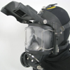 Interspiro AGA Divator Welding Visor Kit Complete | 30580-01 | Includes Welding Visor and two Rails