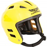 Cascade Full Ear Helmet | Special Price | Water Safety and Rescue Helmets | Popular swift water rescue helmet for Public Safety / SAR operations