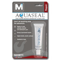 McNett Aquaseal Urethane Repair Adhesive & Sealant | Maximum strength repairs to wet suits, dry suits and all watersports products. Flexible urethane formula waterproofs, seals and protects against abrasion.