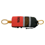"NRS NFPA Rope Throw Bag | 45104.01 | NFPA 1983,2012 certified 3/8"" Sterling Grabline rope"