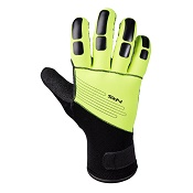 NRS Reactor Rescue Gloves | 3mm neoprene construction | Swiftwater Rescue Wetsuit Gloves