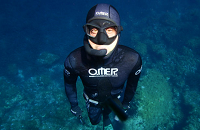 OMER Freediving | Omersub Freediving Equipment | Available online and at Scuba Center in Eagan, Minnesota