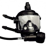 Full Face Masks and Accessories | Gear your Public Safety Diving and SAR teams can count on.