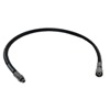 HSA-2 Low Pressure hose for Interspiro AGA Divator Full Face Mask | Item# 604001-034