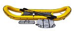 The Oceanid RDC, Rapid Deployment Craft, is the safest, most durable, easiest to use, rescue boat ever made. It works in so many applications, that it is the only non-motorized boat a department may need.