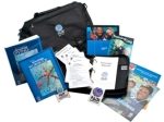 PADI Divemaster Course Crew-Pak is included with the course and is yours to keep. Includes all required PADI Divemaster materials plus other teaching tools for the PADI Divemaster. | Offered at the Scuba Center location in Eagan, Minnesota