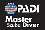 PADI Master Scuba Diver | Master Scuba Diver is PADI's highest recreational diving certification. | Scuba Center Minnesota