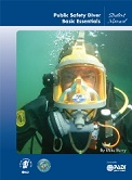 PADI Public Safety Diver | Item # 79205