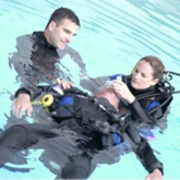 The online version of the PADI Rescue Diver program | PADI eLearning