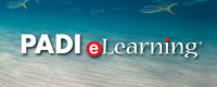 PADI eLearning SALE! | Whether you want to learn to scuba dive or are already a scuba diver who is looking for a flexible way to fit another dive course into your busy schedule, PADI's online scuba programs are the way to go. You can get started immediately with the knowledge development portion of the course and work at your own pace using the PADI eLearning® system. This convenient, interactive study option allows you to learn anytime and anywhere you have an internet connection. | Scuba Center Minnesota