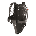 SCUBAPRO X-TEK SIDEMOUNT HARNESS | Available at Scuba Center in Eagan, Minnesota