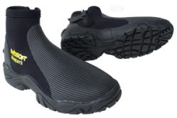 SeaSoft Sunray Boots | Tactical / Search and Rescue Boots | www.seasoftscuba.com