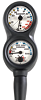 Sherwood Scuba Analog Gauges for Public Safety Diving | Contact us for details