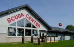 Scuba Center in Eagan, Minnesota: Our Eagan dive shop location has the largest selection of drysuits, dry gloves, and drysuit diving accessory equipment in the Northland. We are proud to serve Eagan and the surrounding Minnesota cities including: Apple Valley, Burnsville, Cottage Grove, Farmington, Inver Grove Heights, Lakeville, Maplewood, Oakdale, St. Paul, West St. Paul, Woodbury,… | Just minutes from the Mall of America and the Minnesota Vikings Headquarters | Scuba Diving classes and diving equipment in Minnesota | Get a map and directions to Scuba Center | 1571 Century Point Eagan, Minnesota 55121 | Photo: Scuba Center