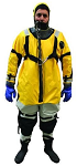 Imperial IR1500 Ice Rescue Suit was designed with public safety agency input. | Available at Scuba Center in Eagan, Minnesota