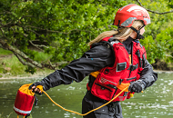 Survitec Crewsaver Water Rescue Products | Available at Scuba Center in Eagan, Minnesota