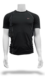 Thermalution Compact Dive Powered Wetsuit Undergarment | PSD05-CI