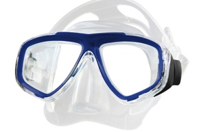 Tilos M250 Mask | Optical lenses available | Contact us for details | Shop online and at Scuba Center in Eagan, MN or Minneapolis, MN