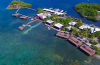 CoCo View Resort | While you enjoy this tropical dive paradise, the Coco View Resort dive & operations staff will be busy assisting in every way possible.
